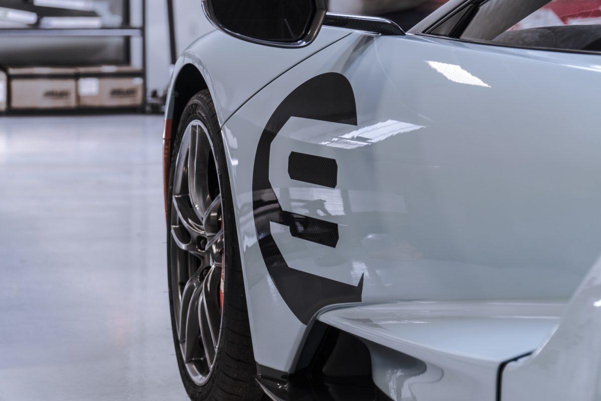Gulf Ford GT
