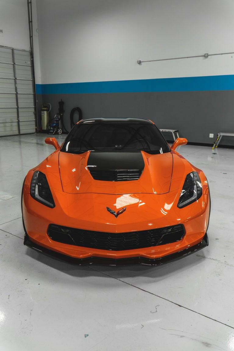 Chevrolet Z06
